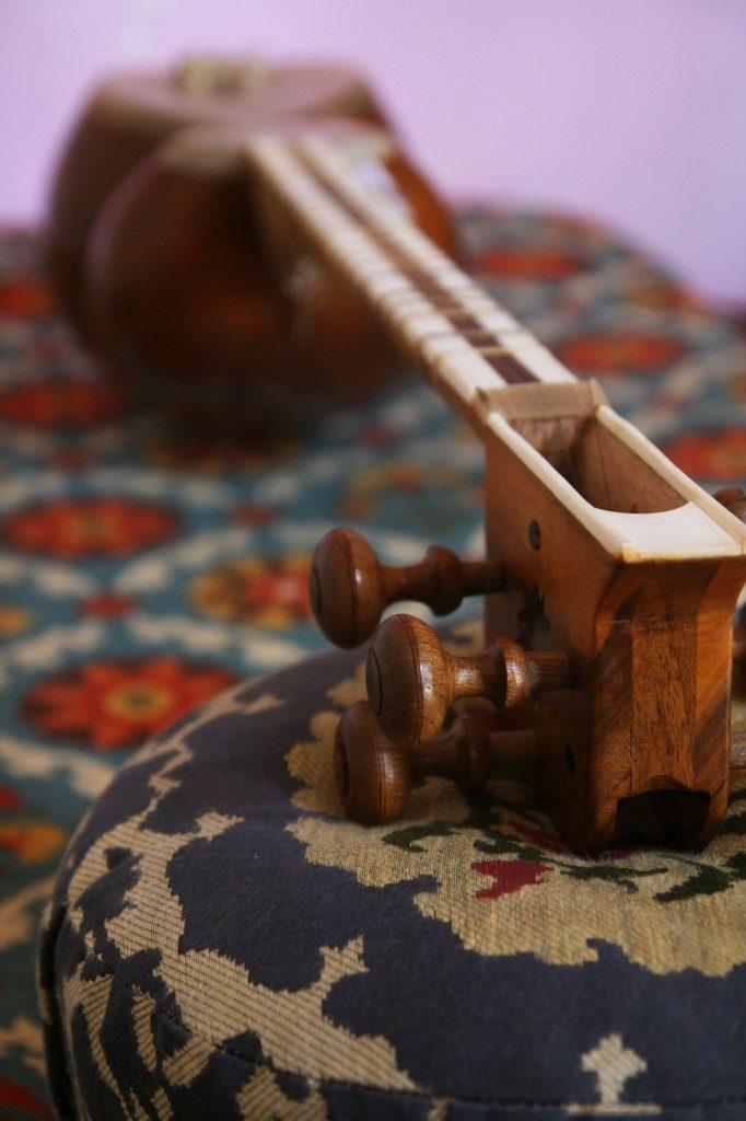 טאר פרסי