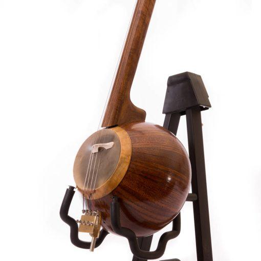 קמנ'צה פרסית למכירה עץ אגוז