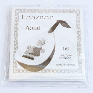 מיתרים לעוד ערבי Lenzner