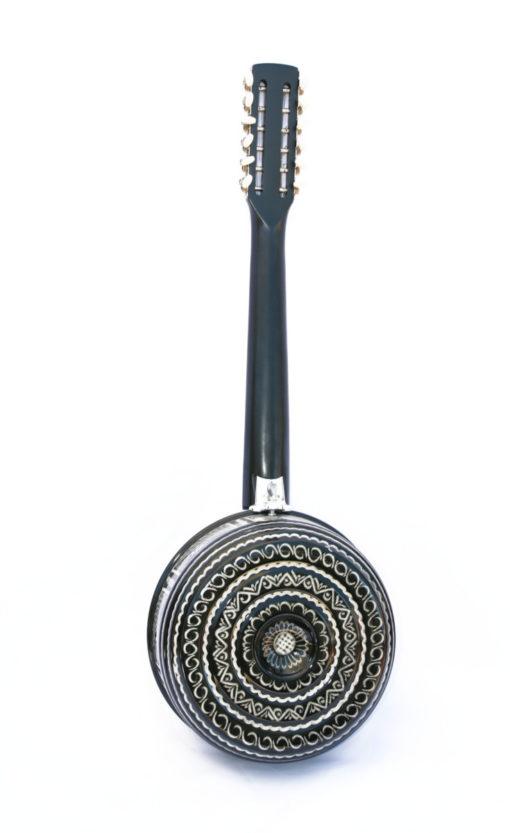 ג'ומבוש טורקי שחור מקצועי