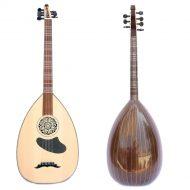 לאוטה טורקית מקצועית עץ ונגה