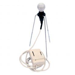 מנורה לחימום דרבוקה